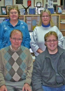Faulk County Record Staff